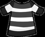 Old Sailor's Shirt
