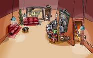 Sensei's Fire Scavenger Hunt Coffee Shop
