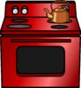 Shiny Red Stove sprite 004
