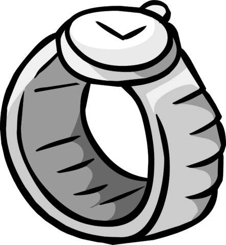 File:Silver Watch clothing icon ID 323.png
