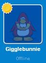 Gigglebunnie on the Buddy List