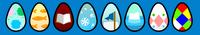 2006 Eggs