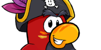 Rockhopper's Hat Aug 2012