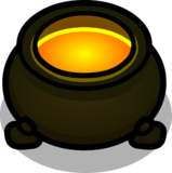Glowing Cauldron sprite 005
