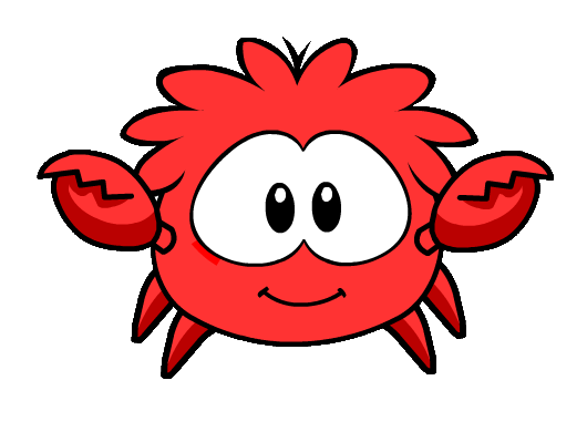 File:Crab Puffle Sprite.png