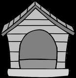 Grey Puffle House