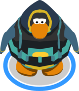 Deep Sea Diving Suit ingame