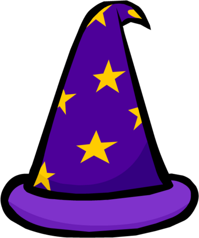 File:Purple Wizard hat 3.png
