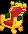 Santa Chair sprite 002