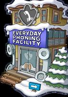 EverydayPhoningFacilityMarch2015Exterior