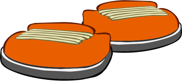 File:Pumpkin Sneakers.png