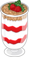 Yogurt Parfait Puffle Food.png