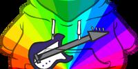 The Rockin' Rainbow