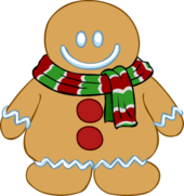 Shortbread Costume icon