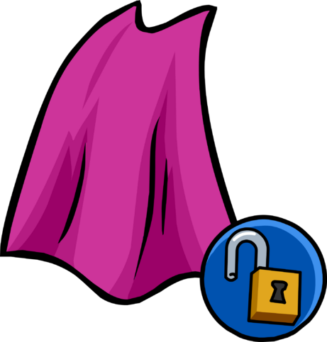 File:Pink Cape unlockable icon.png