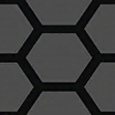 Fabric Hexagon icon