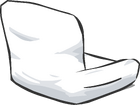Snow Chair sprite 006