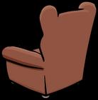 Book Room Arm Chair sprite 004