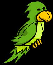 GreenParrot
