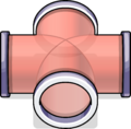 4-Way Puffle Tube sprite 018