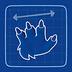 Blueprint Wolf Paws icon