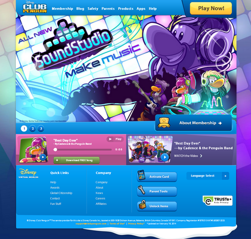 File:ClubPenguin.com-CurrentHomepage.png