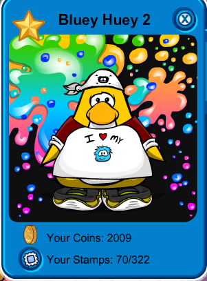 File:Penguin Card - NM.png