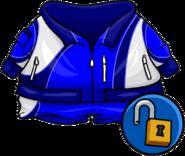 Blue Tracksuit (Unlockable)