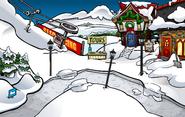 Christmas Party 2007 Ski Village