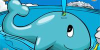 Mega Whale