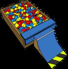 Freewheelin' Foam Pit sprite 008