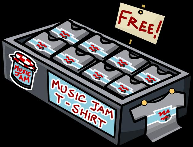 File:Music Jam T-Shirt At Plaza.png