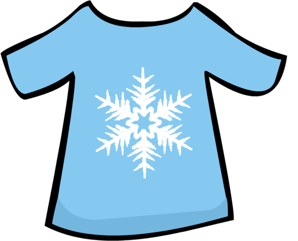 File:Old Snowflake T-Shirt.png