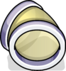 Puffle Tube Bend sprite 050