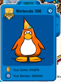File:5th year party hat 5.PNG