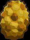 Prehistoric 2014 Eggs Triceratops Yellow