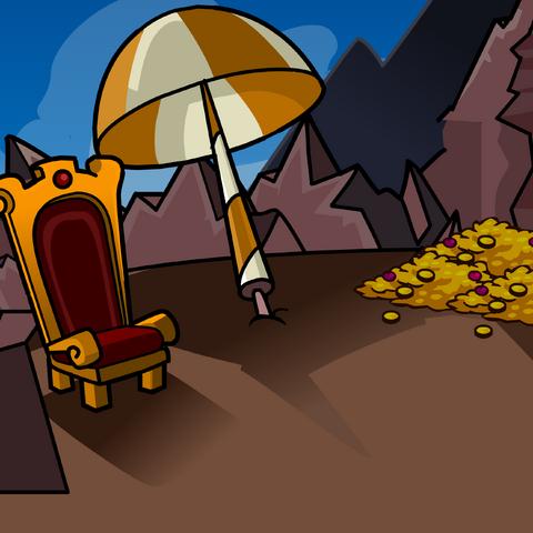 File:Dragon Peak Background.png