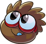 News 376 featureStory brown puffle