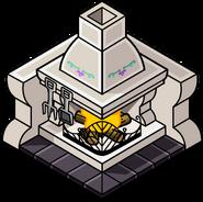 Stone Fireplace sprite 002