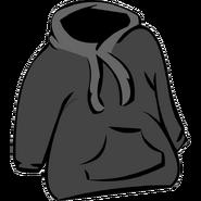 B hoodie