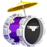 Gear Drums icon