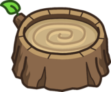 Stump Seat icon