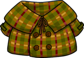 Tweed Coat icon