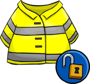 FirefighterJacketItemUnlockableIcon