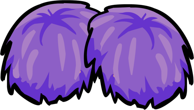 File:Purple Pompoms.png