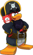 Rockhopper new look with Yarr