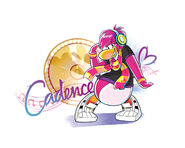Cadence Signature Wallpaper