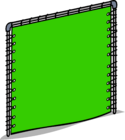 Green Screen sprite 005