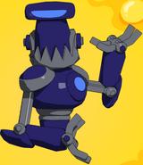 Blue 8 Bot