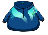 Cool Ski Suit clothing icon ID 4758